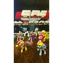 My Little Pony Coleccion Mc Donald