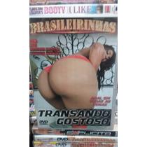 Dvd Porno Transando Gostoso