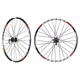 Roda 29 Everest Xc Vzan ( Par )+02 Disco Rt26 Shimano