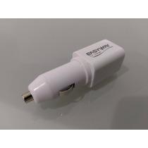 Mini Gps Tracker Para Encendedor Recargable Liberado Con Sd