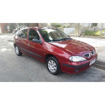 Renault Mégane Rt 2001
