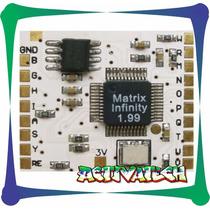 Ps2 Play 2 Chip Matrix 1.99 2.00 Colocado F.varela