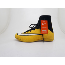 Chuteira Tenis Nike Superfil Cano Altolongo Futsal Masculino