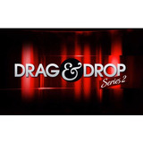 Edius Drag & Drop Series 2 Son 10 Dvds Mas De 370 Efectos