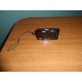 Cámara Digital Olympus Vg 110 + Memoria 2 Gb + Cargador