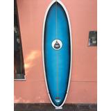 Tabla Surf Minifunboard Camaron Brujo 6.4