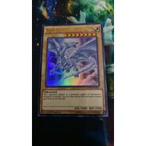 Yugioh! Blue-eyes White Dragon Ultra Mvp1-en055 Envíodhlgrat