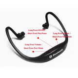 Original S9 Sport Wireless Bluetooth 3.0