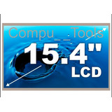 Display Lcd 15.4 Mate Hp, Compaq , Acer, Toshiba , Gateway