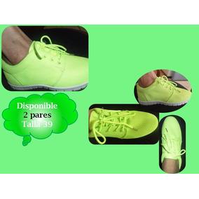 Zapatos Unisex Big Star