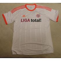 Bayer Munich O Bayern München Marca Adidas, Talle Xl