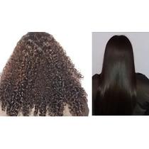 Shampoo Alisante Elité Semi Definitiva Lama Negra -