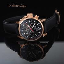 Reloj Invicta Oro 18 K Nuevo Original