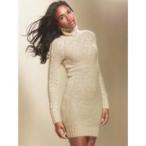 Sweater Vestido Victorias Secret