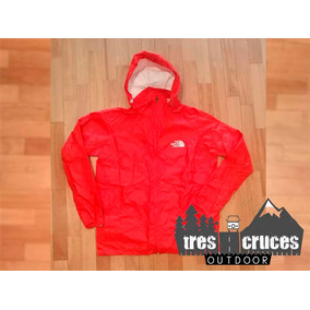 Campera The North Face Rompeviento Hombre Mujer