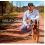 Cd Gospel - Cantor Weslley Gama - Deus Esta No Comando.