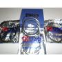 Jgo Anillos Para Hyundai Getz 1.6 Std