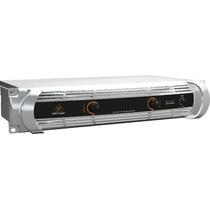 Behringer Inuke Nu3000 Potencia Amplificador Pro Digital