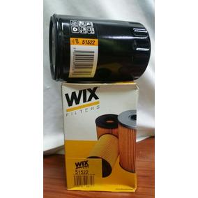 Filtro De Aceite Wix 51522 Para Chevrolet Grand Blazer,