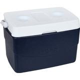 Caixa Térmica Cooler Glacial Azul 20 Litros Mor