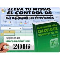 Calculadora De Impuestos Rif 2016