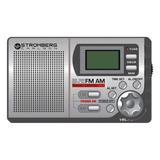 Radio Stromber Carlson Rd-p21 Digital