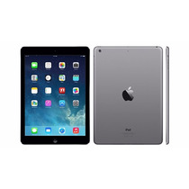 Ipad Air 1 Wifi 16gb Gris