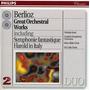Cd Colin Davis Berlioz: Great Orchestral Works Importado