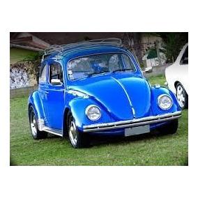 Tinta Automotiva Pu Azul Arara Vw Kit C\ 0,9 Litros