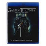 Juego De Tronos Game Of Thrones Temporada 1 Serie Blu-ray