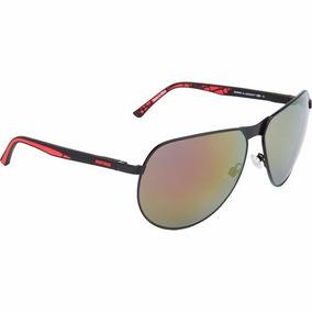 ad33800663586 Óculos De Sol Mormaii Sun 413 - Preto E Vermelho 1259 69