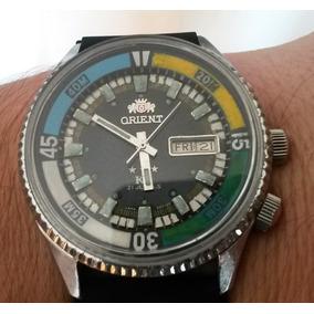 Relógio Orient Kd King Diver Automatico