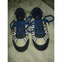 Zapatos De Niño Deportivos Talla 27 Nuevos