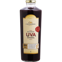 Casa Madeira Suco De Uva Integral 1l