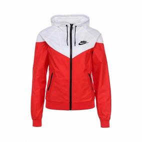 Campera Nike Mujer 545908-647 Cro