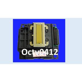 Cabezal Para Impresora Epson Xp310 / 401 / 410. Nuevo.