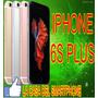 Iphone 6s Plus 32gb 4g Lte Cajas Selladas Garantía Tiendas