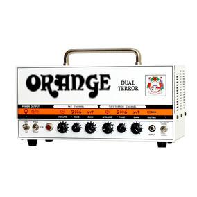 Cabezal De Guitarra Orange Dual Terror Dt30h - 30 W