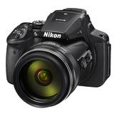 Nikon Coolpix P900 16mp Camara Digital P-900