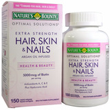 Hair Skin And Nails Nature