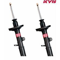 Par Amortecedor Kayaba Gas Premium Diant Gm Tracker