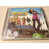 Sunny Entre Estrellas Demi Lovato Cd Nuevo Nacional