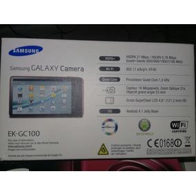 Samsung Galaxy Camera. Nuevo En Caja.