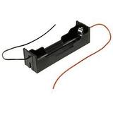 Bateria 18650 Holder Simple Abierto Porta Pila Itytarg