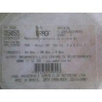 Retentor Polia Motor Mwm Sprint 4/6 Cilindro 05055bragf