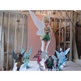 ... Fadas - Tinker Bell - mdf