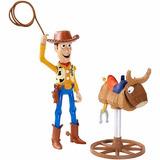 Toy Story Woody Vaquero De Rodeo
