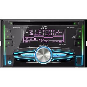 Jvc Kw-r910bt Car Audio 2din Cd Estéreo