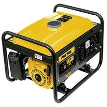 Generador Eléctrico A Gasolina 2600 W Pretul 24355