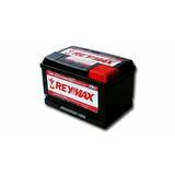Bateria Reymax 80 Amp 12v Reforzada